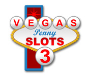 Feature screenshot game Vegas Penny Slots 3