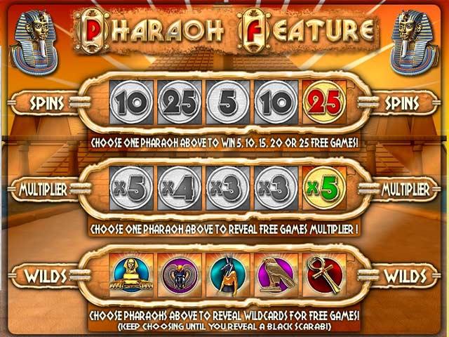 Game screenshot 1 Vegas Penny Slots