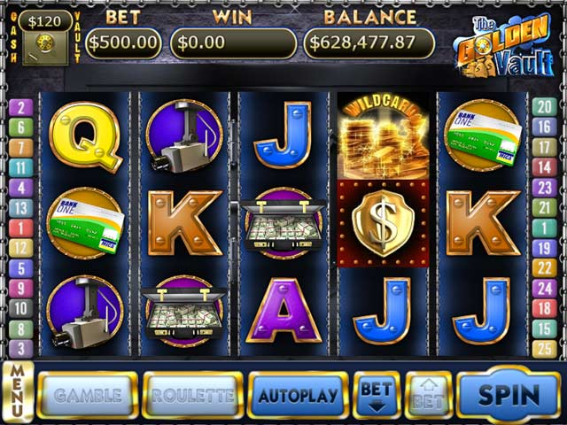 Game screenshot 2 Vegas Penny Slots
