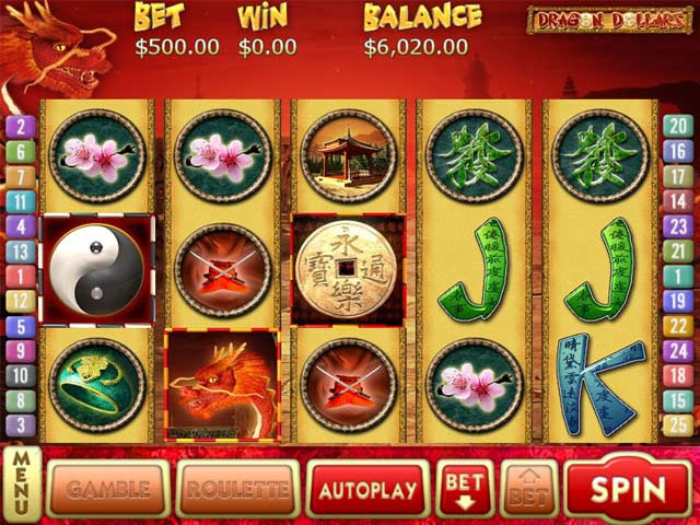 Game screenshot 3 Vegas Penny Slots