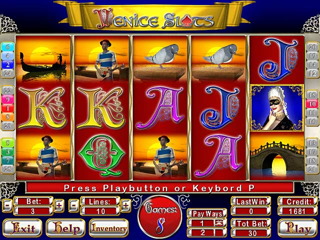 free slots games no download with bonus