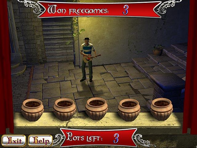 Game screenshot 2 Venice Slots
