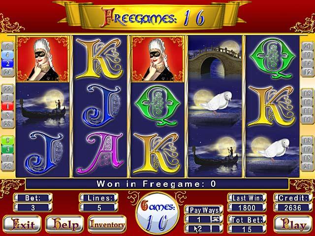 Game screenshot 3 Venice Slots