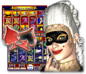 Venice Slots - Mac