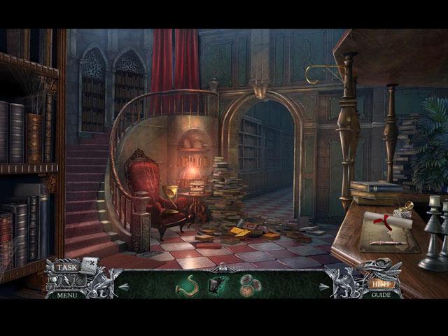 Vermillion Watch 2: Fleshbound Screen3