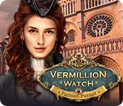 Vermillion Watch: Parisian Pursuit Walkthrough