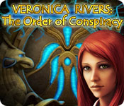 Veronica Rivers: The Order of Conspiracy Walkthrough