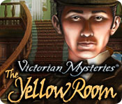 Download Victorian Mysteries®: The Yellow Room