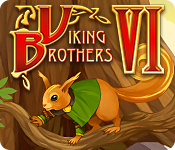 Feature screenshot game Viking Brothers VI