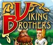 Feature screenshot game Viking Brothers