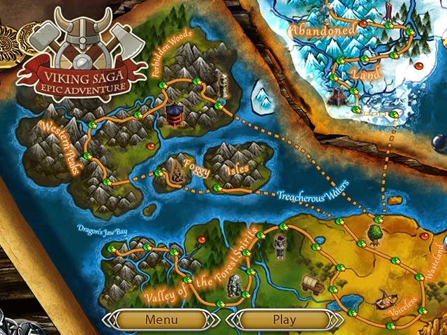 Video for Viking Saga: Epic Adventure