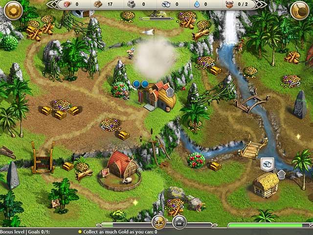 Building Pc Viking Games