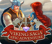 Feature screenshot game Viking Saga: Epic Adventure