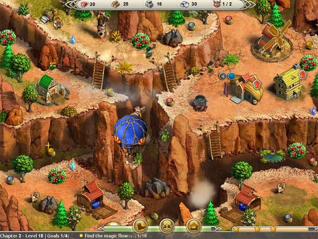 Game screenshot 3 Viking Saga: New World