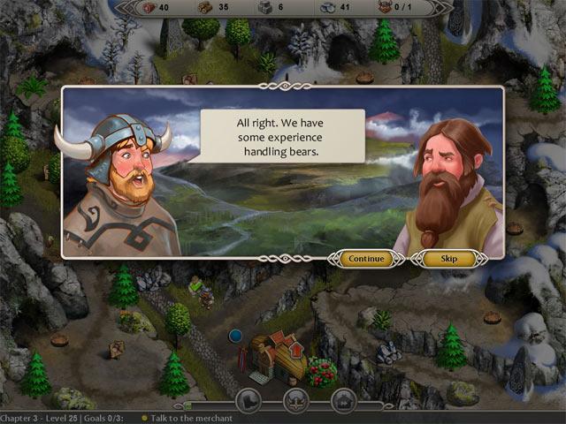 Game screenshot 3 Viking Saga