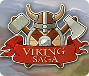 Feature screenshot game Viking Saga