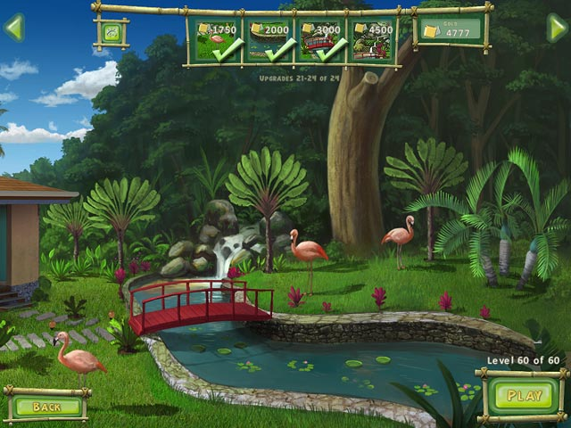 Game screenshot 1 Villa Banana