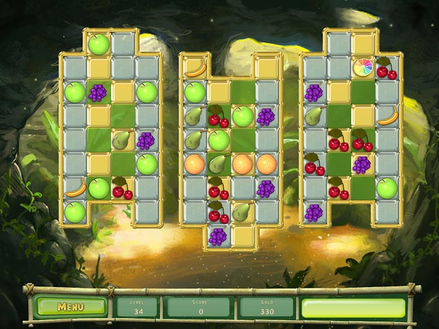 Game screenshot 2 Villa Banana