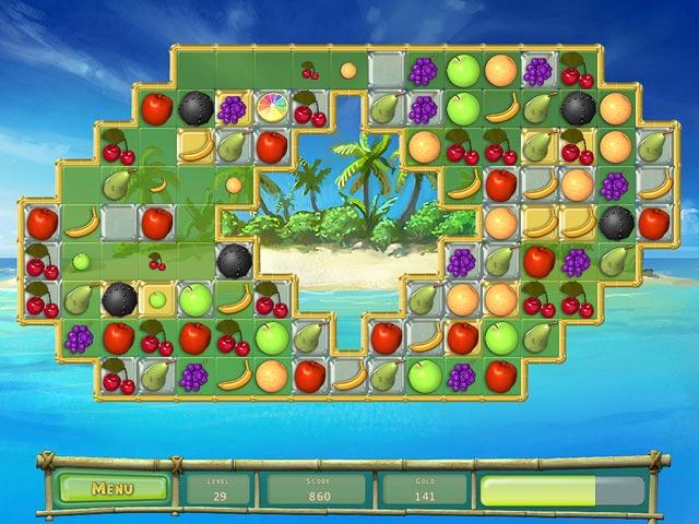 games villa
