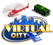 Virtual City Walkthrough
