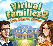 Feature screenshot game Virtual Families 2: Our Dream House