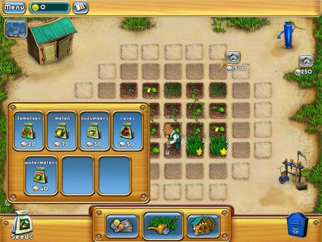 Game screenshot 1 Virtual Farm