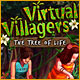PC játék: Stratégia - Virtual Villagers: The Tree of Life