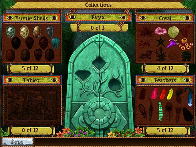 Game screenshot 3 Virtual Villagers: The Secret City