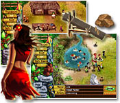 free download Virtual Villagers: A New Home game