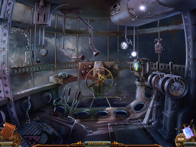 Game screenshot 3 Voodoo Chronicles: The First Sign Collector's Edition