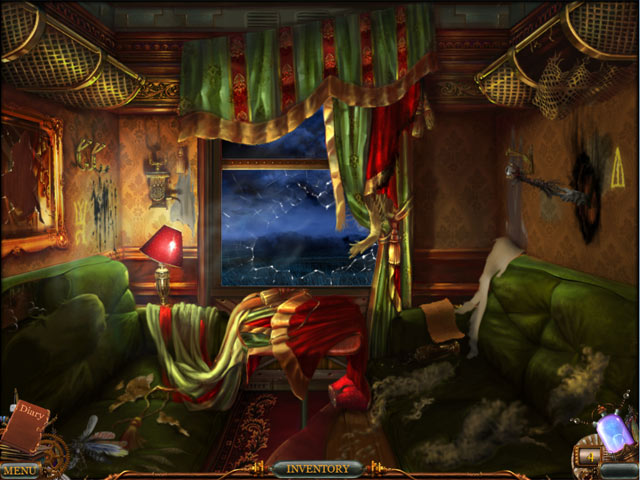 Game screenshot 2 Voodoo Chronicles: The First Sign