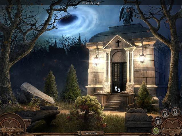 Game screenshot 2 Voodoo Whisperer: Curse of a Legend
