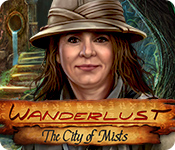 Wanderlust: The City of Mists Walkthrough