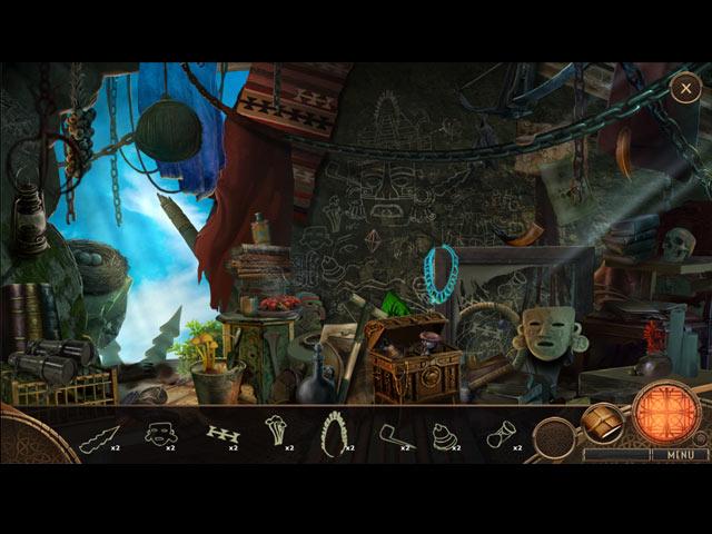 Wanderlust: What Lies Beneath img