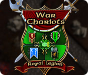 Feature screenshot game War Chariots: Royal Legion