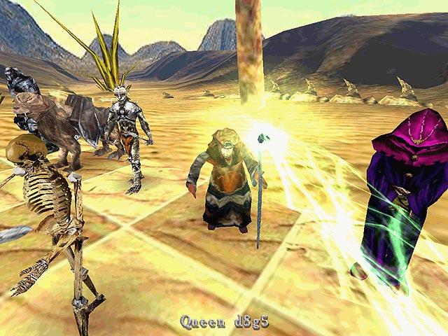 Game screenshot 1 War Chess