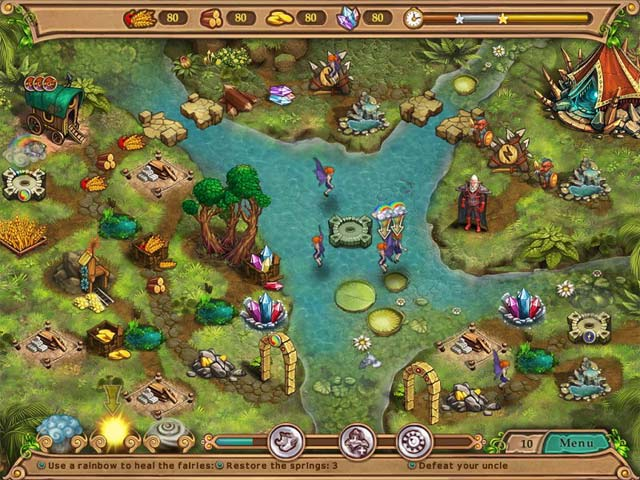 Weather Lord: Following the Princess - Review