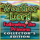 Weather Lord 5: Following the Princess Collector's Edition - Mac
