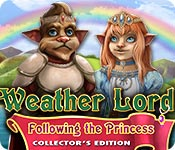 Weather Lord: Following the Princess Collector's Edition