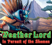 Feature screenshot game Weather Lord: In Pursuit of the Shaman