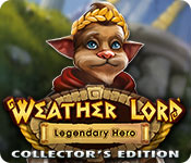 free download Weather Lord: Legendary Hero! Collector's Edition game