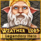 Weather Lord 6: Legendary Hero! - Mac