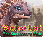 Feature screenshot game Weather Lord: The Successor's Path