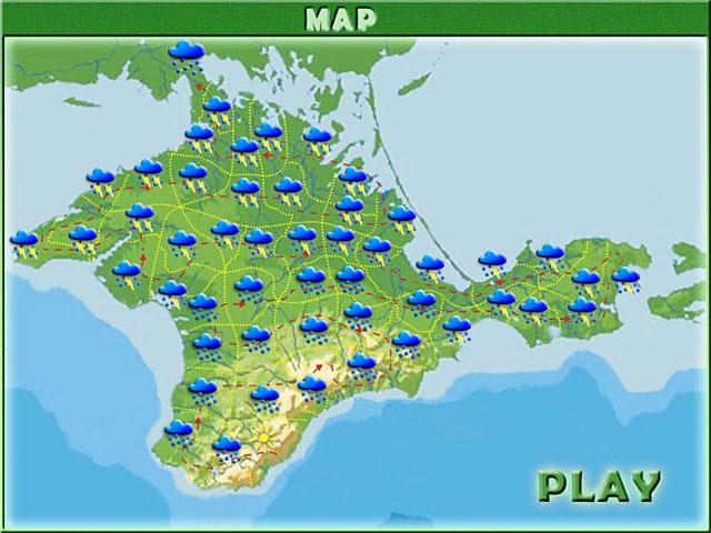 Game screenshot 2 Weather Master