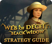 Web of Deceit: Black Widow Strategy Guide