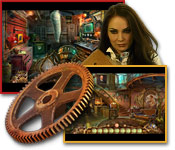 Web of Deceit: Deadly Sands Collector's Edition - Mac