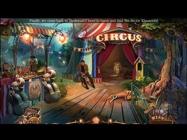 Game screenshot 2 Web of Deceit: Deadly Sands