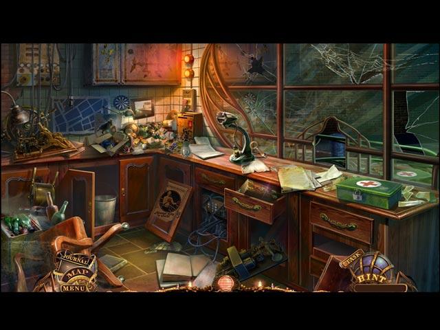 Game screenshot 3 Web of Deceit: Deadly Sands