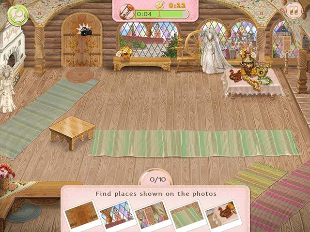 Wedding salon 2 ipad iphone android mac pc game for Wedding salon