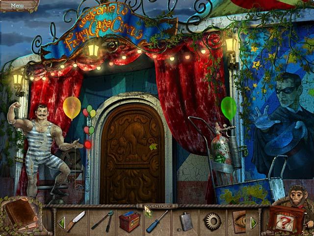 Game screenshot 2 Weird Park: Broken Tune